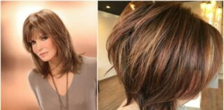 """""""Aurora"""" kirpimas tinka bet kokio tipo veidui: šukuosenos 40–50 metų moterims"""