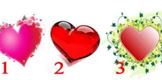 Pasirinkta širdelė išduos, kas jūsų laukia artimiausiomis dienomis