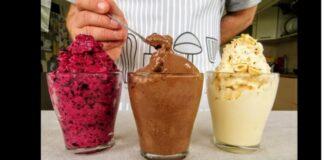 3 pačių skaniausių ledų receptai. Tokių nerasite net parduotuvėje!