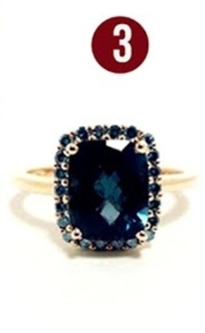 žiedą