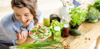 7 maisto produktai, kurie yra būtini gerai moters sveikatai