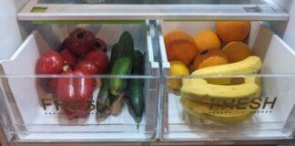 8 žmonės iš 10 neteisingai naudojasi šaldytuvo lentynomis