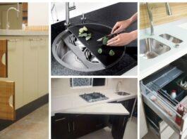 Išmani virtuvė: nuostabios idėjos namų pertvarkymui