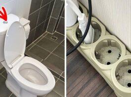 Valydami namus, dažnai pamirštame išvalyti šias vietas!