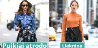 2021 metų vasarą madingi sijonai. Pasirinkite gražiausią