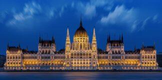 vengrija parlamentas