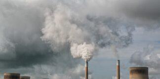 jėgainė elektrinė šiluma