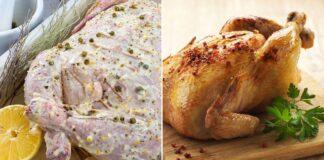5 vištienos marinatai, kurių dėka mėsa bus minkšta ir sultinga