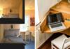 24 būdai, kaip namuose išnaudoti kiekvieną laisvą centimetrą