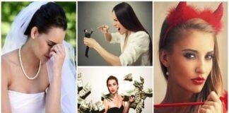 9 moterų tipai, kurių vyrai visai nenori vesti