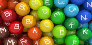 Kokių vitaminų ir mineralų reikia 20, 30, 40, 50 ir 60 metų moterims?