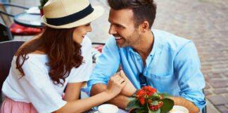 Meilės energija: patarimai, kaip pasiruošti pirmajam pasimatymui, kad šis būtų sėkmingas