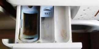 5 greiti skalbimo mašinos valymo būdai. Pelėsiai ir nemalonūs kvapai išnyks!