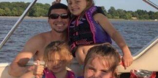 Tėtis, 2 dukros ir dukterėčia žuvo autoavarijoje. Labai liūdnas įvykis