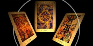 Savaitinė Taro kortų prognozė rugpjūčio 30-rugsėjo 5 dienoms