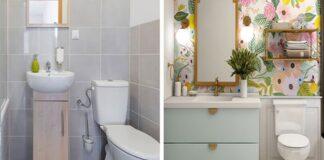 Būdai, kaip vonią paversti pačiu gražiausiu kambariu namuose