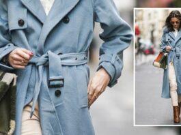 Sužinokite, kokie paltai bus madingi 2021 metų rudenį