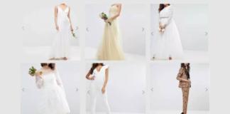 Testas: išsirinkite suknelę ir sužinokite, kaip pasireiškia jūsų moteriškumas