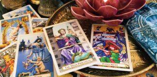 Savaitinė Taro kortų prognozė rugsėjo 6-12 dienoms
