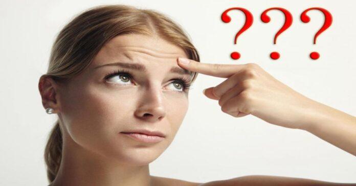 Emocijų psichologija: ką apie jus sako raukšlės ant kaktos?