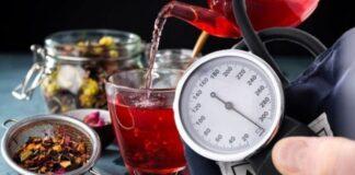Kokia arbata normalizuoja aukštą ir žemą kraujospūdį?