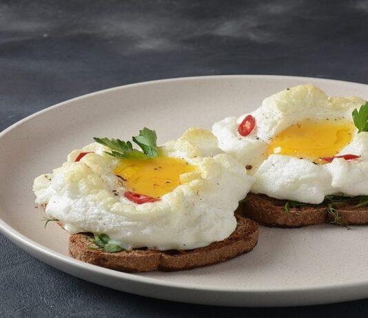 """Purūs kiaušiniai """"Orsini"""". Juos valgydavo net Claude Monet"""