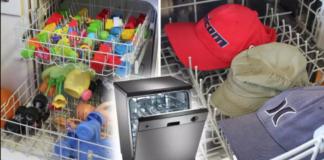 8 daiktai, kuriuos žmonės plauna indaplovėje