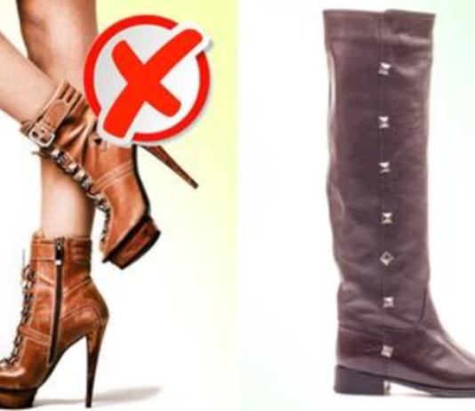 Kokius batus rinktis, kad kojos atrodytų lieknesnės ir ilgesnės?