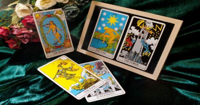 Savaitinė Taro kortų prognozė rugsėjo 13-19 dienoms