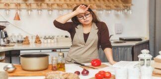 7 klaidos virtuvėje, kurios gali kainuoti jūsų sveikatą
