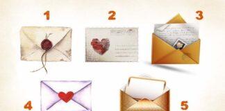 Pasirinkite laišką ir sužinokite, ką jums pranašauja likimas