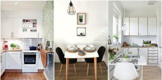 15 gudrybių, kurios atskleis didžiulį mažos virtuvės potencialą