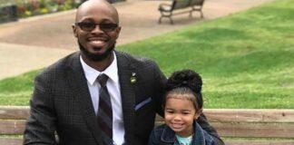 Pasišventęs tėtis atgavo dukrą, kai ji be jo sutikimo buvo atiduota įvaikinti