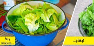Kuo pakeisti įprastus maisto produktus, kad mityba taptų sveikesnė?