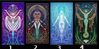 Pasirinkite kortą ir sužinokite, koks likimas jūsų laukia
