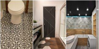 7 būdai, kaip atnaujinti vonios kambarį be remonto