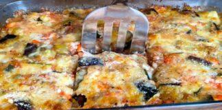 Skanus ir sveikas patiekalas, kurį greitai pagaminsite. Liūdėsite, kad nežinojote jo anksčiau!