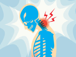 Kaip pratimai kaklui stiprina energiją ir didina intuiciją?