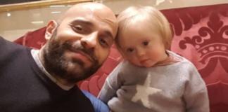 Vienišas tėvas nusprendė pasirūpinti mergaite, kurios visi atsisakė dėl Dauno sindromo