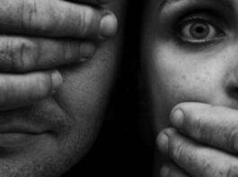 Emocinis smurtas kenkia jūsų sielai. Saugokitės!