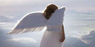 2021 metų spalio mėnesio angelo kalendorius