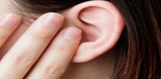 Akupresūros taškai: už ką atsakingos skirtingos ausies sritys?