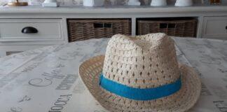 Šiaudinė skrybėlė yra labai naudingas daiktas. Tik pažiūrėkite, kaip ją galima panaudoti!
