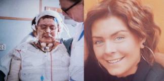 Emma savo 6 vaikus išgelbėjo iš gaisro: Galvojau, kad turiu apsaugoti vaikus, o tada jau galiu mirti...