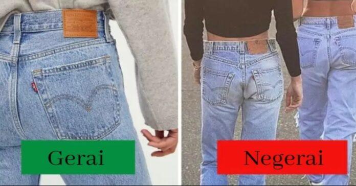 Prailginkite mėgstamų džinsų dėvėjimo laiką ir pamirškite skalbimą skalbimo mašinoje