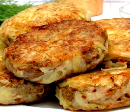 Baklažanų kotletai: beveik tokie patys kaip mėsos!