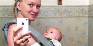 Moteris padarė šią nuotrauką, o netrukus girtas vairuotojas iš jos atėmė vyrą ir vaiką...