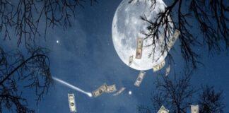 Ką spalio mėnesiui pataria finansinis Mėnulio kalendorius?