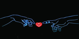 5 frazės, kurios ištirpins vyro širdį