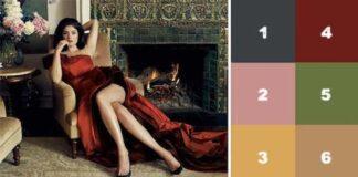 Pasirinkta spalva atskleis pagrindinius jūsų asmenybės bruožus